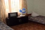 Феодосия (Береговое), гостевой дом «Виктория»