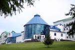 Санаторий Янган-тау в Башкортостане