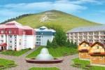Санаторий Ключи в Пермском крае