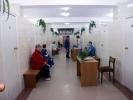 Санаторий Лесная Новь
