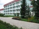 Санаторий Лесная Новь в Кировской области