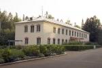 Административный корпус санатория Металлург
