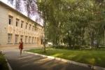 Центр питания и досуга санатория Металлург