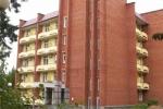 Санаторий Металлург в Удмуртии