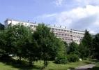 Санаторий Бештау