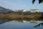 Санаторий Минеральные воды