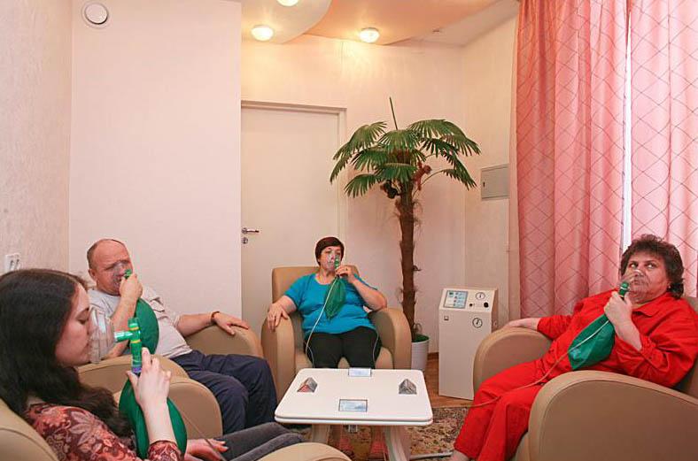 Санаторно курортное лечение бронхита