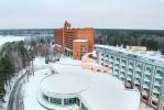 Санаторий Сибирь
