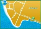 Схема проезда к санаторию - Уральская венеция