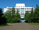 Санаторий Уральские зори