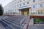 Клинический санаторий «Прикамские Нивы» - Усть-Качка