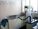 Санаторий Вита - Подводный душ
