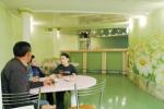 Питание в санатории Варзи-Ятчи