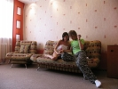 Санаторий Зеленый мыс - номер люкс 10 этаж