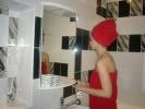 Санаторий Зеленый мыс - ванная комната санузел в номере люкс